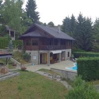 Family friendly house with a swimming pool Donji Zvecaj (Karlovac) - 15682