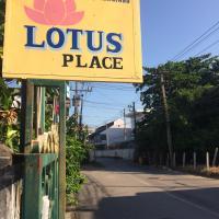 Lotus Place Sukhothai