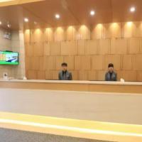 Shenyang Yijing Holiday Hotel