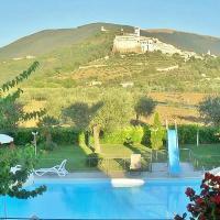 Agriturismo Il Girasole Assisi