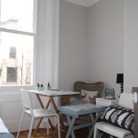 Perfectly Serene Studio Flat in Heart of Brighton