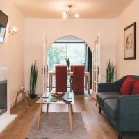 Ideal Birmingham Serviced Dovercourt Home - 3 Bed