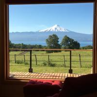 Karibuni - Familiar Lodging & Private Spa