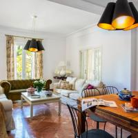 Genteel Home Diego de Riaño