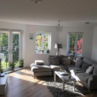 Beautiful York City apartment with free Parking