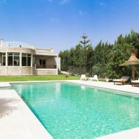 Villa Illi