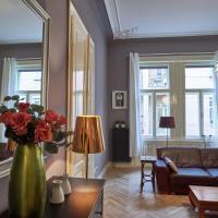 Apartment in VI. - Terézváros