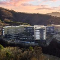 Pyeongchang Ramada Hotel & Suite by Wyndham
