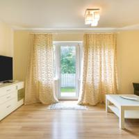 Gardenview Selection by Kerese Apartments