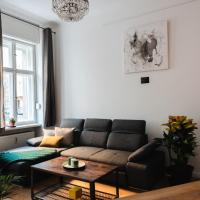 90sqm 2BR Biz LOFT - 5min Central Station