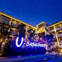 U-Sabai Park Hotel & Resort