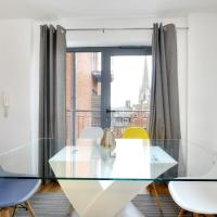 The Cathedral Suite Apartment with Love Your Stay