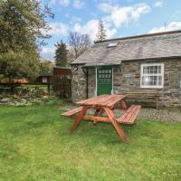 Gardeners Bothy, Penrith
