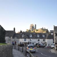 Tavern Way, CORFE CASTLE