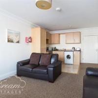 Harbour Watch Apartment 1, Weymouth