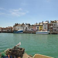 Old Harbour View, WEYMOUTH