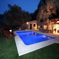 Deia Villa Sleeps 2 Pool