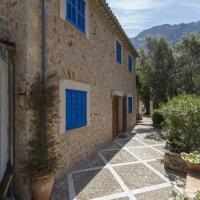 Deia Villa Sleeps 6 Pool Air Con WiFi T456666