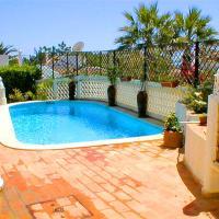 Vale do Lobo Villa Sleeps 8 Pool Air Con T480205
