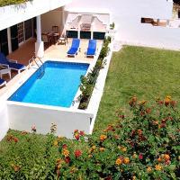 Vale do Lobo Villa Sleeps 4 Pool Air Con T480235
