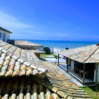 Suítes a Beira Mar