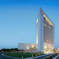 Chifeng Mövenpick Hotel & State Guest House Chifeng