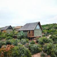 Harmony Luxury Tents & Safari