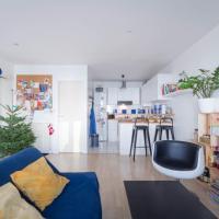 Beautiful and spacious flat - Quartier Chartrons