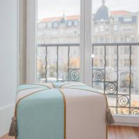 Liiiving in Porto | Aliados Luxury Apartments