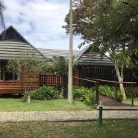 Sodwana Bay Lodge House 34