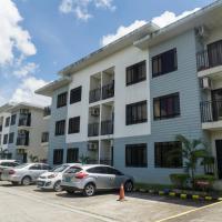 La salle Avenue Condo Residences