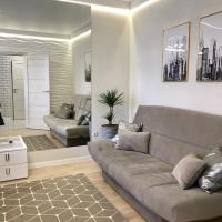 Apartaments na Gorkogo 96