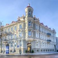 Hotel Vilnia, hotel a Vilnius