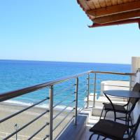Myrtos Charm Apartments