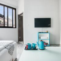 MUNA Hostel
