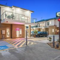 Melbourne Airport Motel