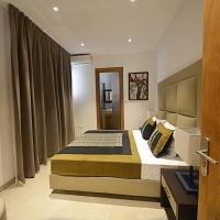Al Maktoum Gallery Suites