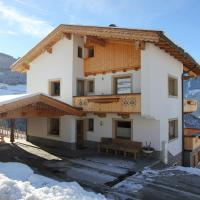 Holiday home Chalet Rosa 2