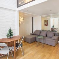 Welkeys - Ménilmontant Duplex Apartment
