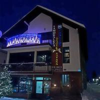 Gradska Kavana Guest House