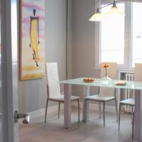 Puerta Del Sol Apartment - 1BR 1BT