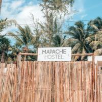 Mapache Hostel & Camping