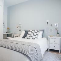 Atocha Apartment - 1BR 1BT