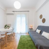 Spacious and Stylish Home in Central Athens