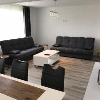 Premium Holiday Apartments House