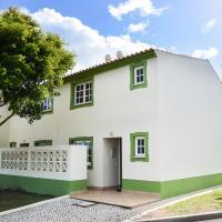 São Rafael Townhouse By OCvillas
