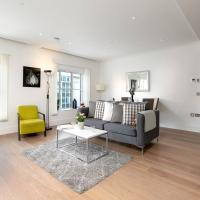 Wonderful and cosy home - Prince's House 603