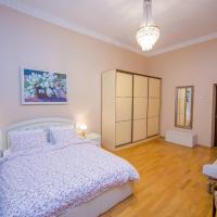 St. Petersburg Classic Apartment