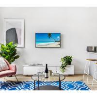 Boutique apartment in quiet, sought-after suburb