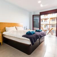 Canteras Luxury Beach Apartments